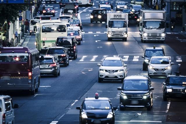 自分の子どもが交通事故を起こしてしまった場合について解説