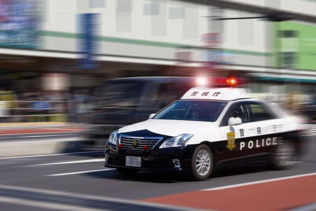 交通事故の加害者になった場合の注意点