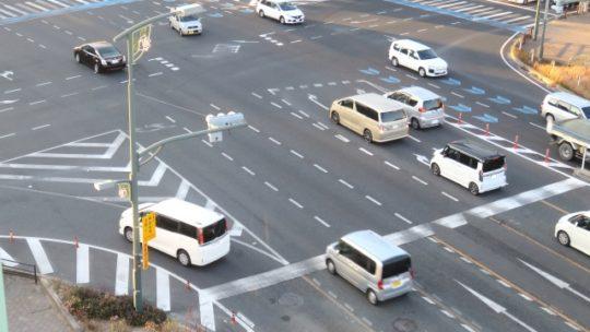 コロナは交通事故にも影響する?コロナと交通事故の関係について